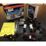 OSRAM H3 4200K CAN BUS HID Conversion Kit (Japanese & Continental)