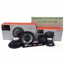 """Package Sets - JBL CS760C (17cm) 6.5"""" 150w Component Speakers & JBL CS762 (16.5 cm) 6.5"""" 2-way speaker"""