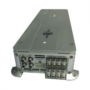 Adams Digital Emphaser Series EA-485 4 Channel High Power Performance Power Amplifier