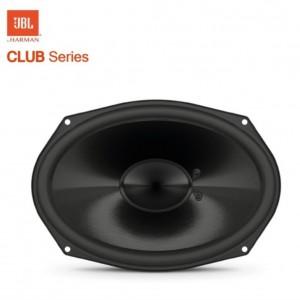 """JBL Club 9600C 6"""" x 9"""" 2-way component speaker"""