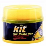 Kit Car Paste Wax 340gm