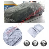 Alfa Romeo 147-High Quality Single Layer Car Cover Water Repellent,100%