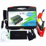 High Power 46800mAh EPS Mini Jump Starter Enchanced 12V Diesel Power Bank
