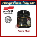 Soft 99 GREAT AROMA 10248 AROMA MUSK AIR FRESHENER - 120g