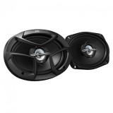 "JVC CS-J6930 400W 6x9"" 3-Way J Series Coaxial Car Speakers - Pair"