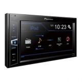 Pioneer MVH-AV175 In-Dash Double DIN Multimedia AV Receiver
