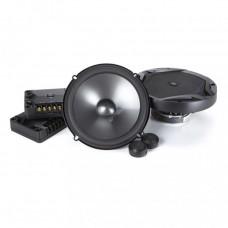 "JBL GX600C 6-3/4"" component car speaker system"