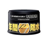 Soft 99 Fusso Coat 12 Months Dark Color Wax - 200g