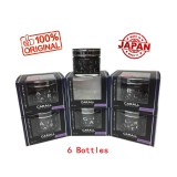6 X Carall Regalia Enrich 1386 Velvet Musk-65ml ( Made In Japan)