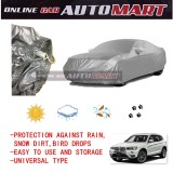 BMW X3 (F25) -Yama High Quality Durable Car Covers