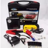 FS-008B 16800mAh Emergency Car Power Bank 12V Multi Function Jump Start