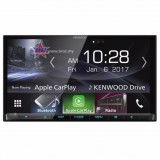 Kenwood DDX9017S Built-in Wi-Fi, 7inch Touch Screen AV Receiver