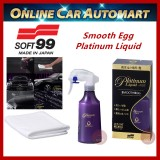 Soft 99 / Soft99 [Premium Series] Smooth Egg Platinum Liquid coat / coating 230ml