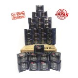 1 x CTN (30 Bottles) Carall Regalia Enrich 1386 Velvet Musk Car Air Freshener Perfume-65ml (Genuine, Made In Japan)