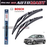 "Chevrolet Aveo - Bosch Advantage Wiper Blade U-Hook Type -15""&20"""