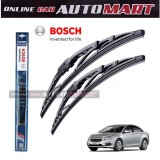 "Chevrolet Cruze - Bosch Advantage Wiper Blade U-Hook Type -18""&24"""