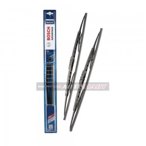 Ford Focus  - (PACKAGE DEAL)Bosch Advantage Wiper Blade (Sets) with Soft99 Glaco Roll On RAIN REPELLANT - 19 inch & 22 inch