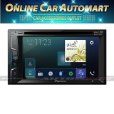 "Pioneer AVH-Z2050BT DVD MP4 BLUETOOTH with 6.2"" WVGA Touchscreen"