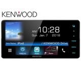 "Kenwood DMX718WBT 7"" Multimedia Bluetooth Touchscreen AV Receiver 200mm Toyota (No Dvd)"