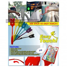 [READY STOCK] HIGH QUALITY TOLL Stick Viral Extendable Touch N Go Stick