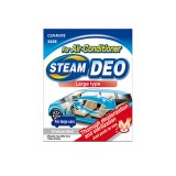 Car Mate Steam DEO For Air-Conditioner (D22E) Large Type Car Deodorant - MADE IN JAPAN