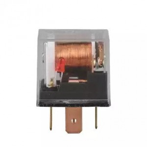 SUMA RELAY 5 PIN 80A WITH LED HIGH QUALITY WATER RESISTANT