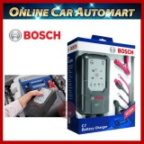 Bosch C7 Baterry Charger 12-24V