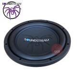 SOUNDSTREAM Double Voice Coil 12″ Subwoofer Picasso Series 700W DVC 4-Ohm PCO-12D4