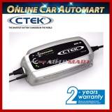 CTEK - MXS-10 Smart Battery Charger 12V/10A