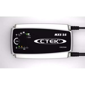 CTEK - MXS25 Smart Battery Charger 12V/25A