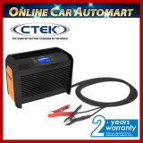 CTEK - PRO120 Professional 12V 120A Battery Charger And Power Supply