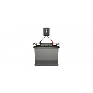 CTEK - CTX Battery Sense Smart Battery Health Monitor