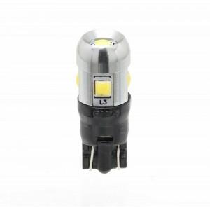 PIAA LEP108 T10 LED 200LM (2.7W) 6000K (2PCS)