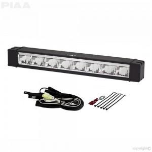 """PIAA - DKRF185E RF Series 18"""" LED Light Bar Driving Beam Kit"""