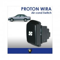 PROTON WIRA/ARENA AIRCOND SWITCH(OEM)
