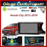 """Honda City 13-18 Big Screen 9"""" Plug and Play OEM 16GB Android Player With Casing and WIFI Video Player/TouchScreen"""