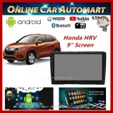 "Honda HRV Big Screen 9"" Plug and Play OEM 16GB Android Player With Casing and WIFI Video Player/TouchScreen"