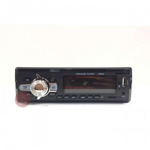 Car Media USB Radio Player FM/USB/SD/MP3 FM Radio Receiver Player Single Din Player