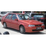14 Inch Universal ABS Wheel Cover Rim Center Hub Caps Proton Saga 2