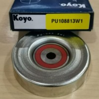 FAN BELT PULLEY WITH BEARING KOYO JAPAN PERODUA MYVI OLD AND TOYOTA AVANZA 1.3 PU108814W1
