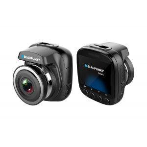Blaupunkt DVR Car Dash Cam Digital Video Front Recorder BP3.1A FHD 140° Wide Viewing Angle
