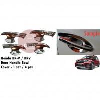 Honda BR-V / BRV Door Handle Bowl Cover - 1 set / 4 pcs