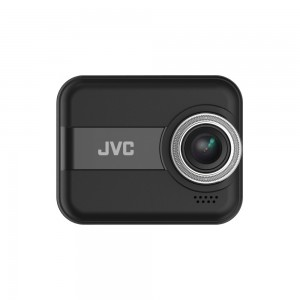 JVC GC-DRE10 Full-HD-Dashcam with Wi-Fi, 3-Axis G-Force Sensor and Smartphone Linkage
