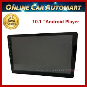 "Perodua Aruz Big Screen 10.1"" Plug and Play OEM 16GB Android Player Car Stereo With WIFI Video Player/TouchScreen"
