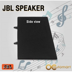 """JBL Stage 800BA 200W 8"""" Ported Powered Active Amplifier Subwoofer Box Enclosure"""