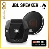 "JBL STADIUM GTO 20M - Stadium GTO20M 2"" (50mm) dome midrange w/ bandpass crossover enclosure"