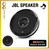 """JBL Stadium GTO 620 6.5"""" (160mm) 2-Way Multi-Element 75W/225W Car Speaker"""