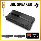 JBL GTR-7535 - 5 Channel  2300W High Performance Car Ampifier