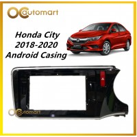 Honda City 2014 - 2020 Android Player Casing Panel