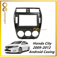 Honda City 2008 - 2012 Android Player Casing Panel